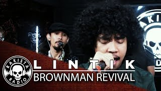 Lintik by Bownman Revival | Rakista Live EP104