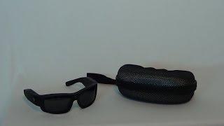 GoVision HD Sunglasses 1080P Video Camera Review
