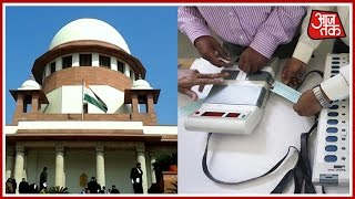 India 360: Debate Over EVM Tampering Reaches Supreme Court