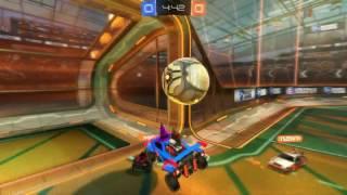 Rocket League Goals Preview