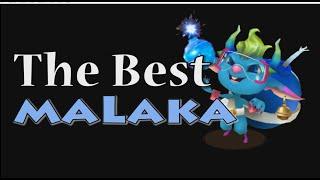 YDCB Summoners War - The Best Malaka