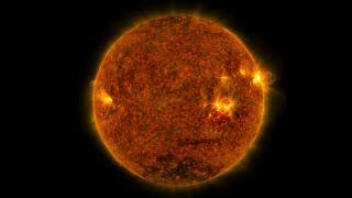 Weather Balloons Help Study The Sun