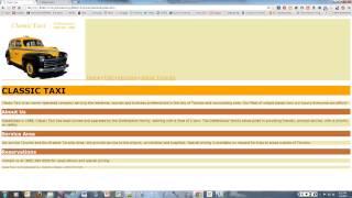 Kompilasi tutorial html Basic