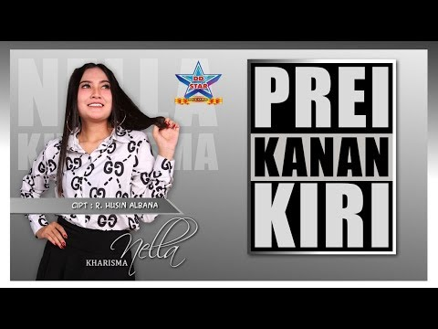 Nella Kharisma - Left Right Preis [OFFICIAL] #PreiKananKiriNella