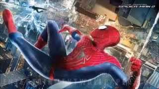 The Amazing Spider Man Music Video