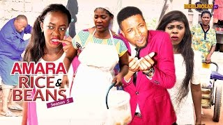 2016 Latest Nigerian Nollywood Movies - Amara Rice And Beans 5