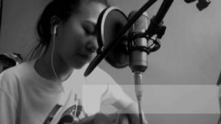 I'll Be There by Julie Ann San Jose (cover)
