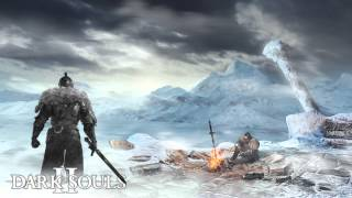 Dark Souls 2 DLC: Crown of the Ivory King OST: Snow Queen