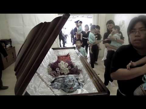 Gonggong Funeral