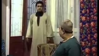 المسلسل النادر طيور بلا اجنحة لفاروق الفيشاوى واحمد زكى االحلقة السادسة