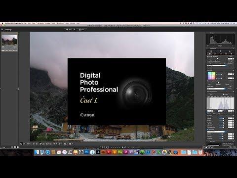Xxx Mp4 Canon Digital Photo Professional Program Na Vyvolávanie RAWu ZADARMO 3gp Sex