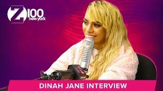 Dinah Jane Names Her Fan Army | Z100