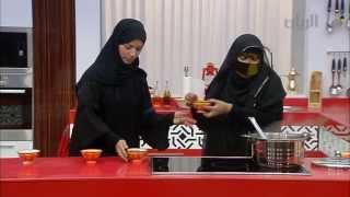 برنامج فيه العافية - الطبق الرئيسي/ مجبوس دجاج  11-07 - 2013