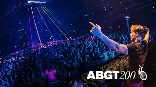 Yotto Live at Ziggo Dome, Amsterdam (Full 4K HD Set) #ABGT200