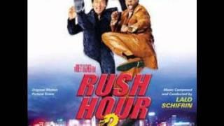 Rush Hour 2 Theme