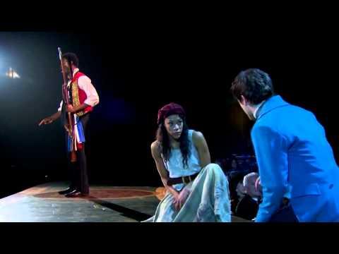 Les Miserables Broadway 2014 Tony Awards Ramin Karimloo-One Day More
