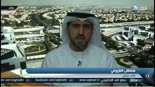 صحفي: المؤشرات تفيد بمحاولة قطر زعزعة الأمن في البحرين