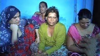 Gang War between 2 Hijra Groups at Warangal : TV5 News