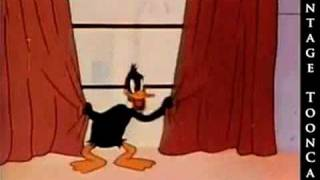 Daffy duck-Yankee Doodle Daffy (English)