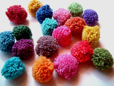 Xxx Mp4 How To Make Pim Pom Balls For Decoration From Wool Very Easy Method 3gp Sex