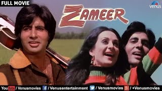 Zameer | Hindi Movies Full Movie | Amitabh Bachchan Full Movies | Latest Bollywood Full Movies