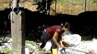 waste management by nimal premathilaka cphibalangoda uc part 4