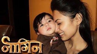 Shivanya Becomes PREGNANT | NAAGIN | 30th April Episode