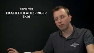 WHTV Tip of the Day - Exalted Deathbringer skin.