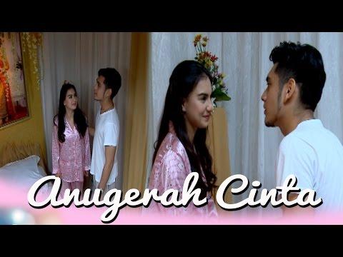 Ciee Akhirnya Naura Dan Arka Malam Pertama Anugerah Cinta 8 Des 2016