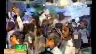 Mera Dil Madina Banaday                          tahir qadri