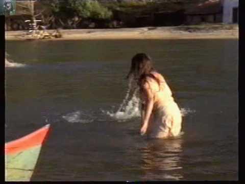 Cássia Kiss 1987 filme Ele o Boto