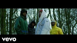 Latest Hip-Hop Videos on Vevo!