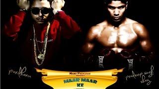 Maar Maar Ke Mukkay | Pardhaan | Pradeep Singh Sihag | MMKM | Haryanvi Rap 2016