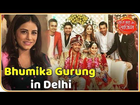 Xxx Mp4 Bhumika Gurung In Delhi For A Wedding 3gp Sex