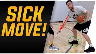 SICK Shoulder Shake Move | Basketball Moves To Get Past Defenders