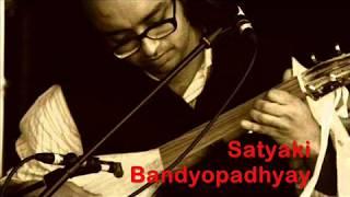 Somudro Kinare - Satyaki Bandyopadhyay