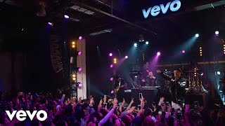 J Balvin - Yo Te Lo Dije (Live at The Year In Vevo)