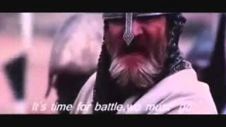 Boj na Kosovu- Battle of Kosovo