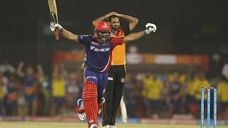 DD vs SRH, IPL 2016: Delhi Daredevils won by 6 Wickets