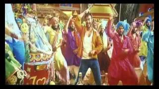 Punjabi Mast Official / Full Song Video / Action Jackson / Ajay Devgn, Sonakshi Sinha