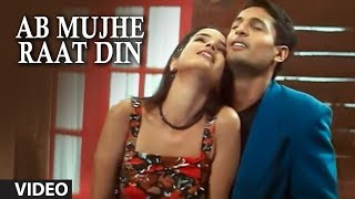 Ab Mujhe Raat Din (Full Video Song) Sonu Nigam Hit Album