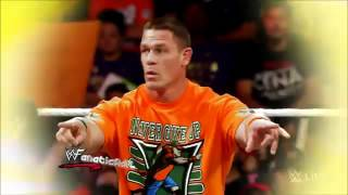 John Cena Theme Song New Titantron 2018 (Green Version)