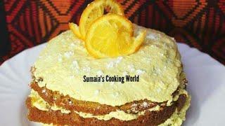 সফট গাজরের কেক রেসিপি   Carrot cake recipe   how to make carrot cake in bangla
