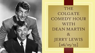 The Colgate Comedy Hour:  June 5 1955