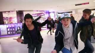 The Fooo Conspiracy - Man Over Board @Centralstation Stockholm