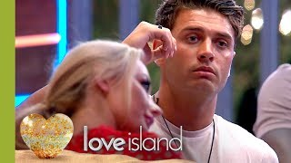FIRST LOOK: Tensions Are High in the Villa Ahead of Dramatic Recoupling   Love Island
