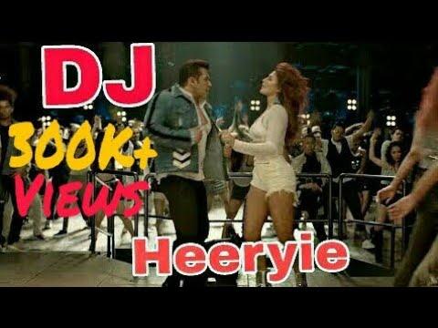 Xxx Mp4 Heeriye Race 3 Club Mix DJ Remix Salman Khan 3gp Sex