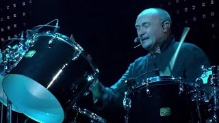 Phil Collins - In The Air Tonight Live 720p & HQ Audio