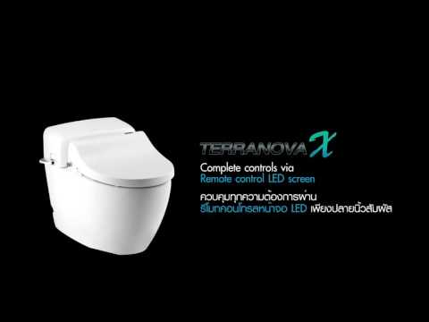 COTTO TERRANOVA X C100327(CVX)