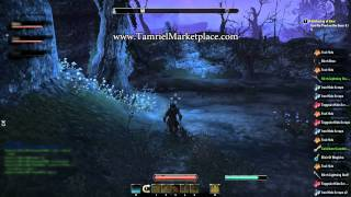 How To Farm 20,000 Gold Per Hour In The Elder Scrolls Online